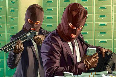 Take-Two arremetió contra desarrolladores de trampas para el GTA Online