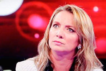 """Compagnon dice que fue """"caricaturizada como la mala de la película"""" y afirma que Peñailillo no fue """"leal"""" con Bachelet"""