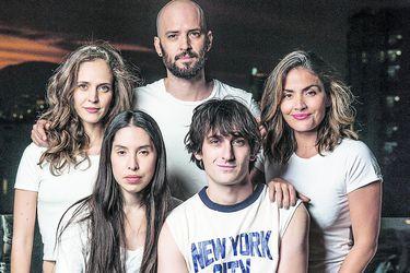 Nuevo musical chileno revive las últimas horas de John Lennon