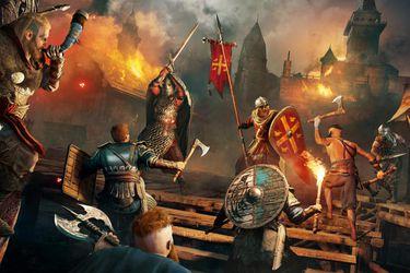Esta es la respuesta para los que alegan por el hecho de que una mujer vikinga puede protagonizar Assassin's Creed: Valhalla