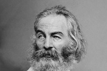 Walt Whitman: la historia detrás de la publicación de Redobles de tambor