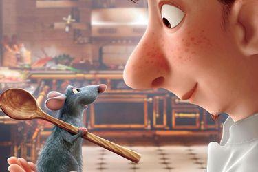 Recetas de Culto: el Ratatouille de Remy