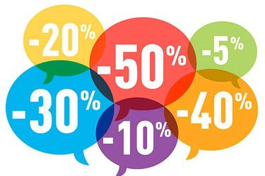 Cambio de temporada: ofertas de hasta un 70% de descuento