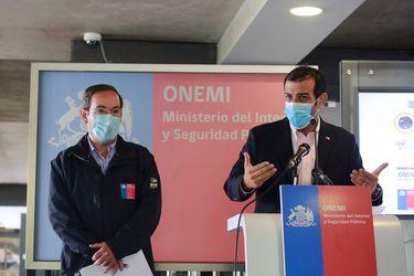 """""""No hay nada culposo o que se haya hecho mal"""": Habla Global System, la empresa detrás de la fallida alerta de evacuación de la Onemi"""