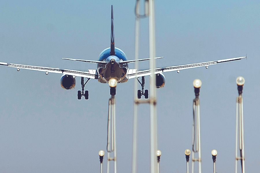 AvionWEB Síndrome
