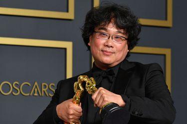 El hito de Bong Joon-Ho como presidente de jurado en el Festival de Cine de Venecia