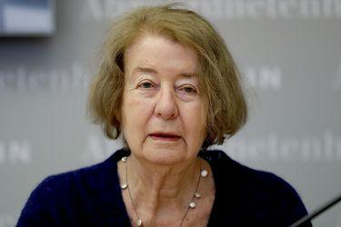La hija del arquitecto de Hitler que ahora ayuda a mujeres judías