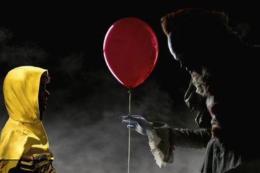 Netflix alista el estreno de IT en la antesala a Halloween
