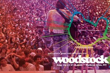 Woodstock 50 pierde su locación en Nueva York