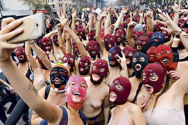 Ola feminista: lo que dejó y lo que proyecta para el 2019