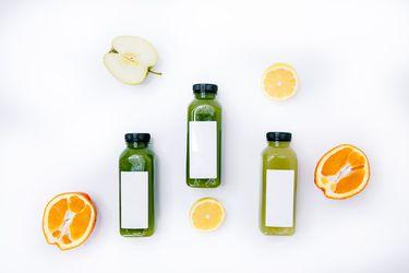 Exprimidos, frescos o prensados: 11 buenos jugos naturales envasados