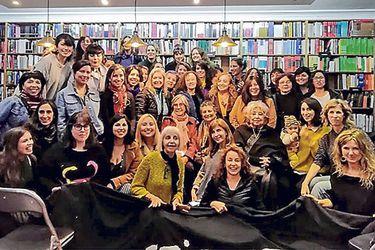 Mujeres del libro se organizan: buscan reparar desigualdades y difundir creación femenina