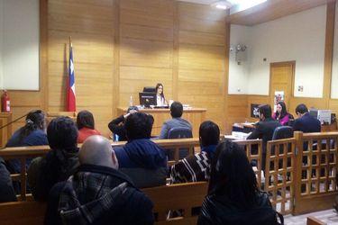 Operación Huracán: cuatro comuneros mapuche demandan al Estado de Chile y exigen indemnización de $1.713 millones