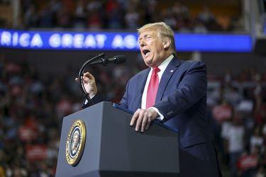 Trump oficializa retiro de EE.UU. de la OMS mientras el país se acerca a los 3 millones de casos de Covid-19
