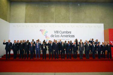 El traductor de la cumbre que huyó del chavismo