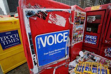 Adiós al Village Voice: la vida y muerte del semanario alternativo de Nueva York