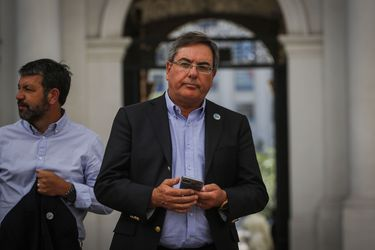 La versión Balmaceda de la pugna que precedió al lío judicial con su primo, el senador Ossandón