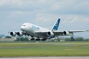 Airbus anuncia recorte de 15.000 puestos de trabajo por impacto de la pandemia en la industria aeronáutica