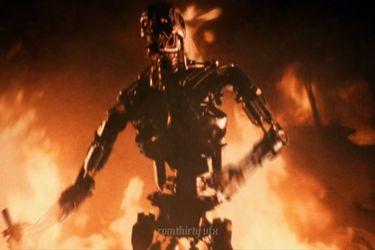 Production I.G. hará un anime de Terminator para Netflix