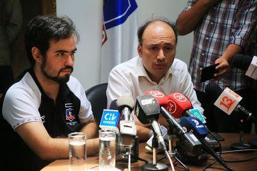 """El Club Social se prepara para asumir el mando de Blanco y Negro: """"Debemos procurar un gobierno capaz de dialogar"""""""