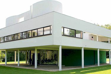 Arquitectos escogen los edificios más importantes del siglo XX