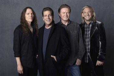 Eagles interpretará su álbum Hotel California íntegramente por primera vez