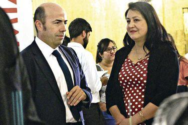 El golpe Bermúdez: Contralor concreta exclusión de Dorothy Pérez como su subrogante en el cargo
