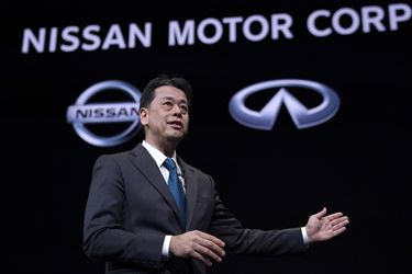 Nissan sufrió su mayor pérdida en dos décadas y anuncia plan para reorganizar su negocio