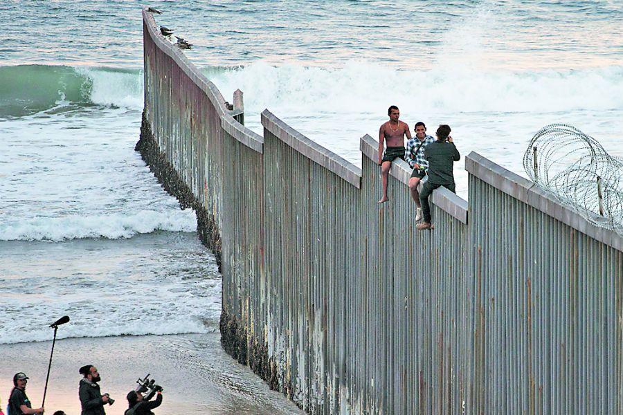 Imagen Central_America_Migrant_Caravan_9762 (43780704)