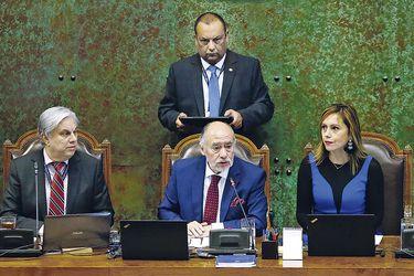 Caso Asesorías: Cámara de Diputados niega ingreso de la PDI al Congreso