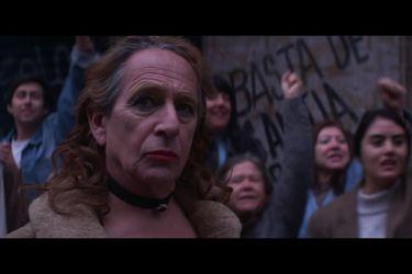 El cine chileno en el año de la plaga