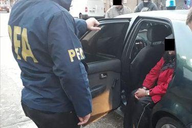 A la caza de los agentes prófugos: cómo fue la caída de Sergio Jara en Argentina