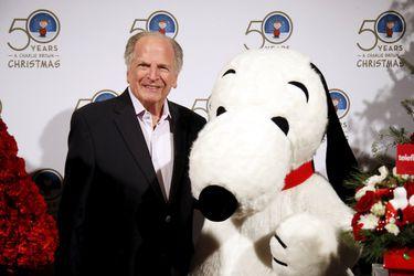 Murió Lee Mendelson, el productor de decenas de especiales de Garfield y Snoopy