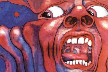 In the court of the Crimson King: cuando King Crimson acabó con los sesentas
