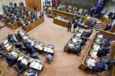 Senado aprueba en general imprescriptibilidad de delitos sexuales contra menores