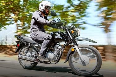 Venta de motos en Chile crece más del 100% durante septiembre