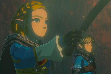 E3 2019: ¡The Legend of Zelda: Breath of the Wild tendrá secuela!