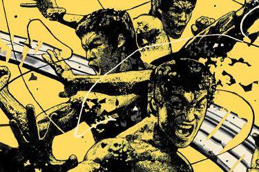 Sean agua amigos míos: Criterion lanzará una colección 4K de Bruce Lee