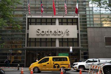 Sotheby's comprada en US$ 3.700 millones por Patrick Drahi.