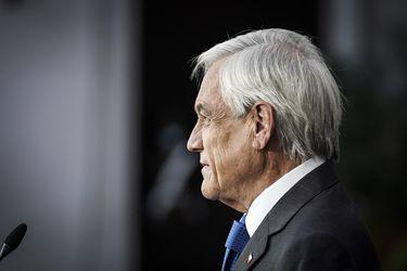 """Piñera convoca a Senado y Cámara para retomar idea de """"gran acuerdo"""" y dar una salida a la crisis"""