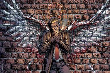 HBO Max buscaría a un John Constantine muy distinto para su nueva serie