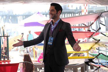 Se acabó la incertidumbre: Tom Ellis llegó a un acuerdo para protagonizar la temporada 6 de Lucifer