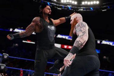 WWE 2K20 dejó de funcionar debido a un bug por el año nuevo
