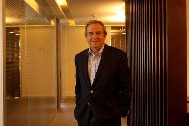 Andres Santa Cruz