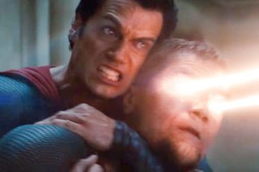 El guionista de Man of Steel reveló la idea para el final alternativo de la pelea entre Zod y Superman