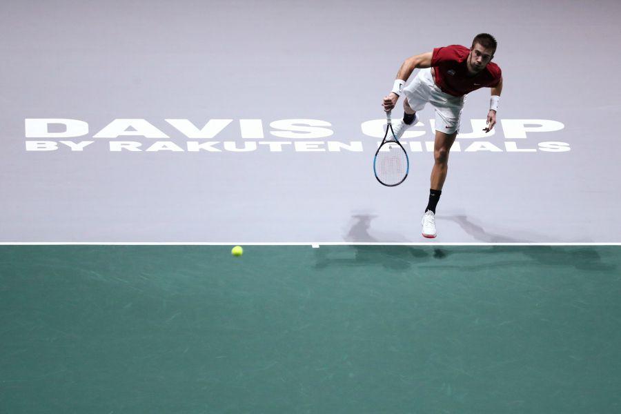 Davis Cup Finals (4270710)