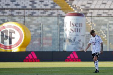 El Covid se expande por Colo Colo: el club informa un contagio entre los 17 contactos estrechos
