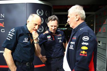 El maquiavélico y truncado plan en Red Bull para contagiar de coronavirus a sus pilotos