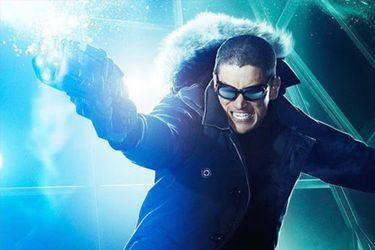 Wentworth Miller regresará como Captain Cold en el episodio 100 de Legends of Tomorrow