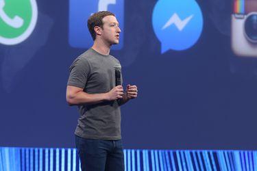Las cuatro apps más descargadas de la década pertenecen a Facebook